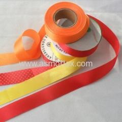 100% Polyester Cutting Ribbon