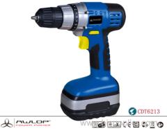 12 Volt Cordless Drills