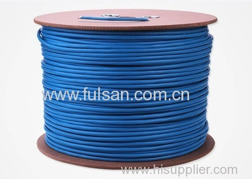 1000FT RJ45 Cat5e Network Ethernet Bulk FTP Cable With UL Compliant