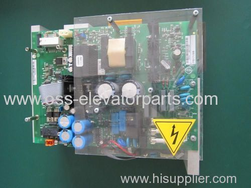 EBD Battery Charge Board S611 (ARD)