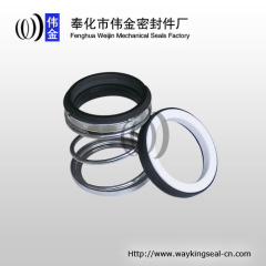 water pump shaft seal john crane mechanical seal
