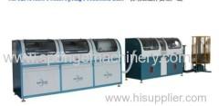 SL-12PA Auto Pocket Spring Production Line