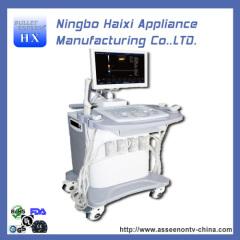 high quality vet ultrasound scanner