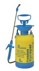 hand sprayers with 5 liter tank