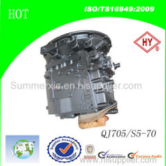 zf qj705 gear box