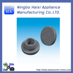 Durable healthy disposable Injection Closure Stoppers