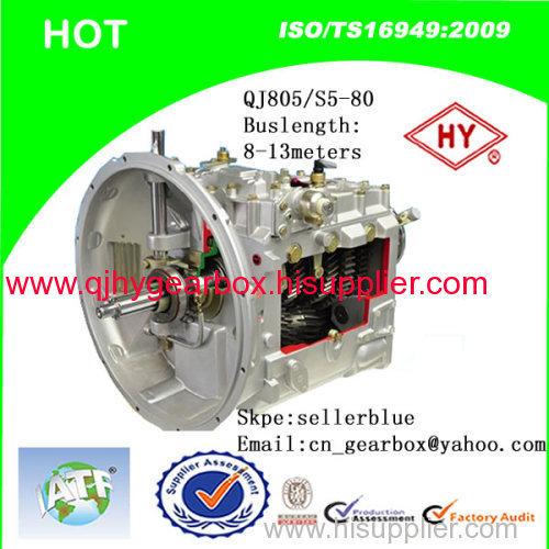 qijiang hongyang gear box