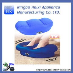 Vibrating Micro Bead Soft Foot Massager