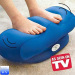 Electric Vibrating Foot Massager IN CHINA