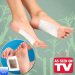 medical foot patch for detox