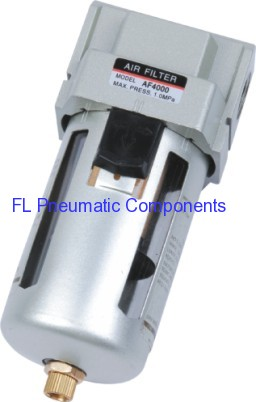 AF4000-04 Pneumatic Air Filters