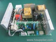 Kone EBD DC/DC battery boost board KOPCB152