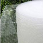 transparent air bubble films