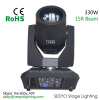 Sharpy Beam Moving Head Light 330W 15R