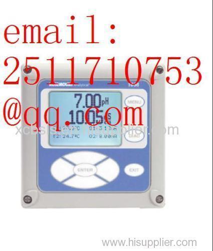 Rosemount Conductivity Meter : Rosemount analytical conductivity sensor
