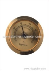 cigar hygrometer thermometer home