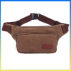 Supplier of canvas phone pack from China sports waist bag for man