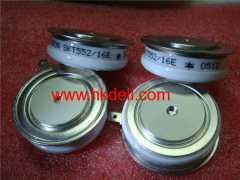 SEMIKRON Thyristor Modules SKT552/16E
