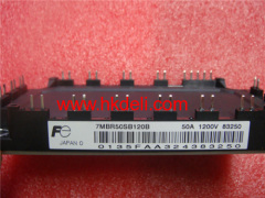 7MBR50SB120B IGBT (1200V/50A/PIM) Fuji