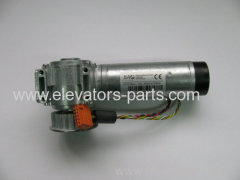 Otis Elevator Lift Spare Parts FAA24350BL2 AT120 Door Machine Motor