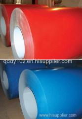 prepainted galvanized steel coil galvanized steel sheet prepainted steel coil Q195 galvanized steel coil