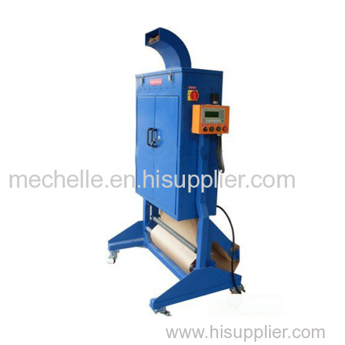 JP760 kraft paper cushion machine