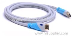 High speed HDTV 1080P 1.5M/3M/5M/10M hdmi cable