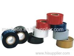 SCF900 Resin Hot Stamping Foil Introduction
