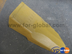 Excavator tooth point bucket tooth for caterpillar J250 4T2253