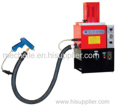 hot melt Dispenser china coal
