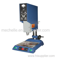 20KHZ High Power ultrasonic plastic welding machine