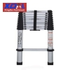 XD-T-320 Aluminum multi purpose telescopic ladder for home & industrial use