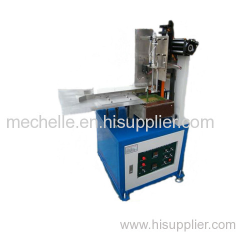 OSD-812 Hot melt adhesive seal box machine