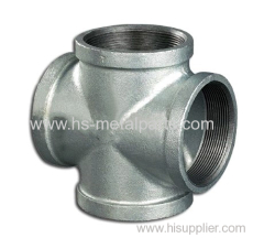 Manufacture Sand Casting Pipe Fittings