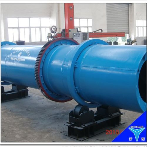 rotary dryer Worldwide recycling equipment sales specializes in new and used recycling equipment including rotary kilns, vapor recovery units, incinerators, baghouses, burners, hot oil heaters, solid material handling equipment, and dryers.