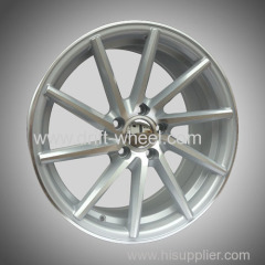 2014 NEW STYPE VOSSEN CVT CUSTOM WHEEL WITH LEFT AND RIGHT ROTATION