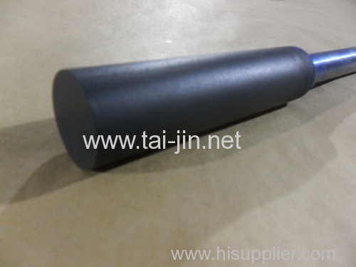 Customers' required MMO Ti rod anode