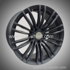 18 INCH 19 INCH REPLICA WHEEL FOR FRONT AND REAR FITS BMW