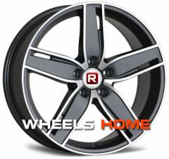 Replica wheels for New M4