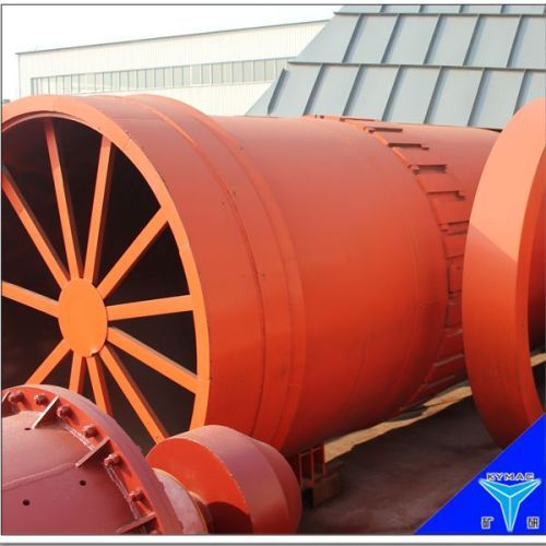 Professional ISO/CE/BV certified perfect quality energy saving drying rotary kiln