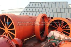 China factory provided widely used first rate quality rotary kiln for cement plant