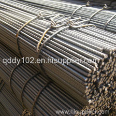 High Quality HRB400 Steel Rebar for Building
