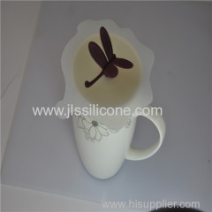 Fashionable different shape silicone cup or mug cover from factory directly