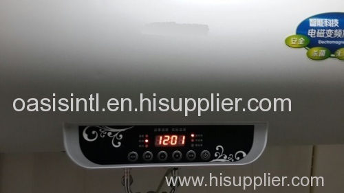 china supplier of storage induction water heater