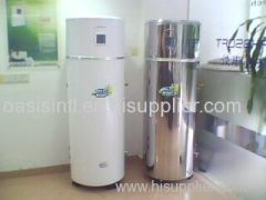 central induction water heater from china