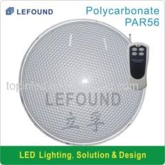 CE approved PAR56 LED swimming pool light lamp bulb