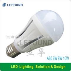 LED Global Bulb A60