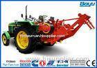 80kN 400 Kv Transmission Line Stringing Equipment Tractor Puller for Overhead Line Equipment