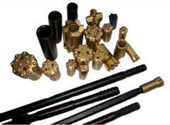 R32 Drill Rod Drill Bit