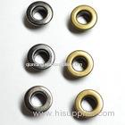 high quality nickle free brass metal eyelet